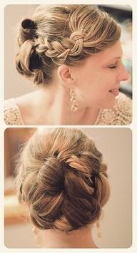 bridesmaidhair